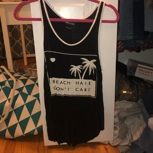 wet seal tank size small